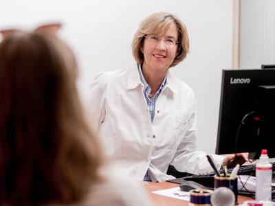 Beratung Hausarzt Regensburg