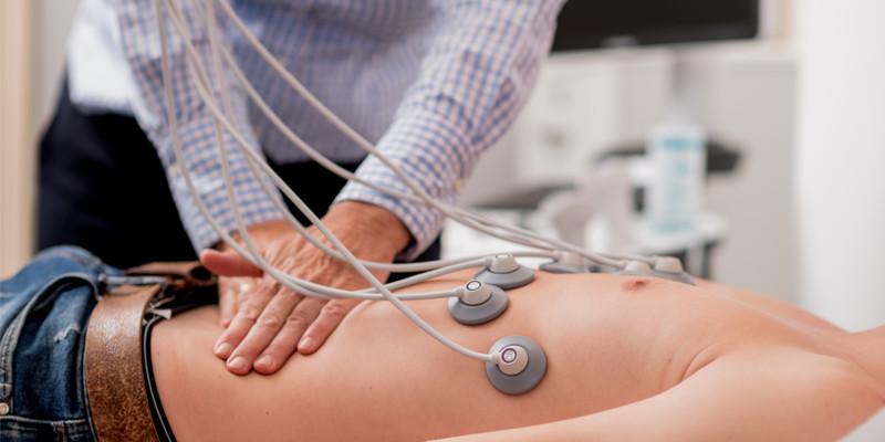 EKG Diagnostik