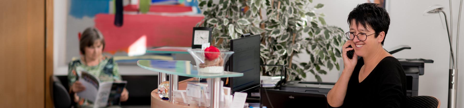 Information Hausarzt Regensburg